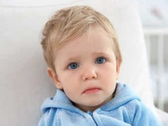 Stuttering In Toddlers: Causes, Treatment And Tips To Help Them