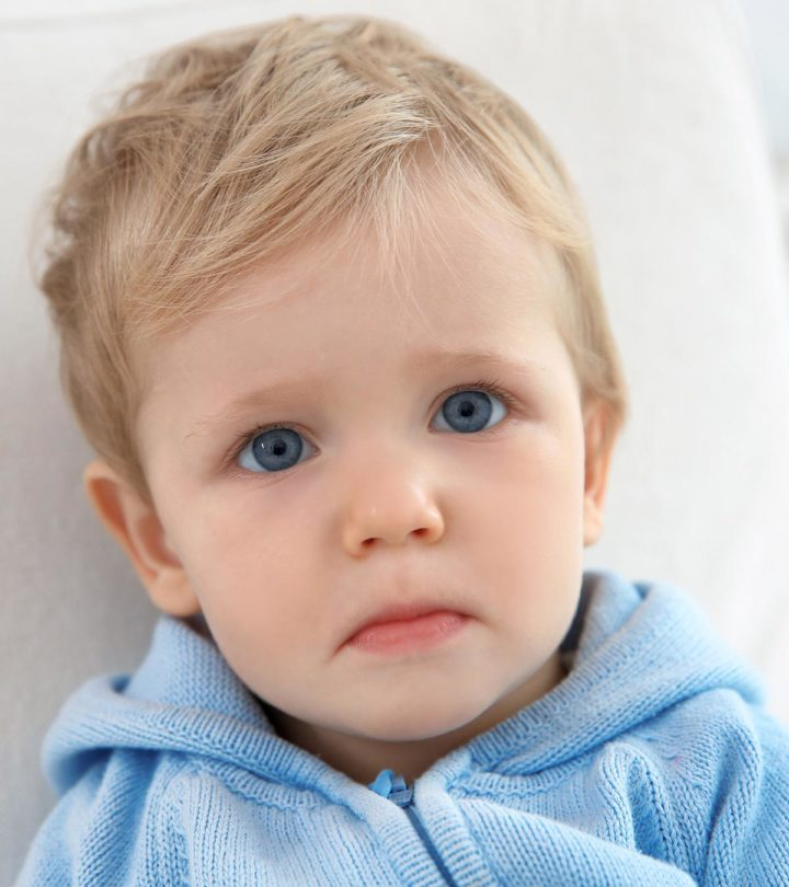 Stuttering In Toddlers