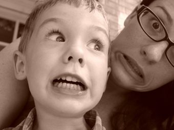 10 'Oh-My-Gawd' Things Moms Of Boys Must Do