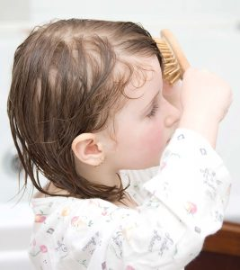 Toddler Dandruff Why Does It Happen And How To Treat It