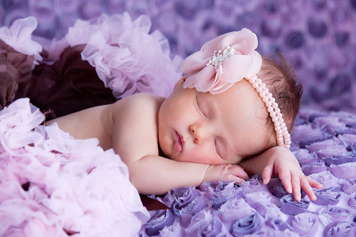 Top 20 Elite And Aristocratic Names For Baby Boys And Girls