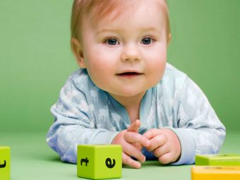 Top 40 'Eight Letter' Names For Your Baby