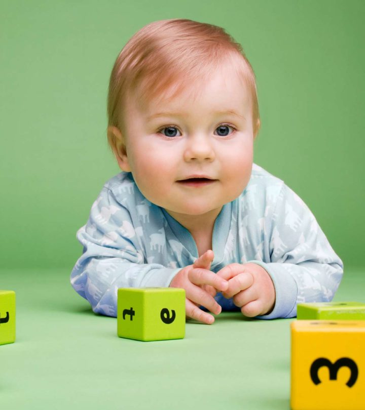 Eight Lette Baby Names