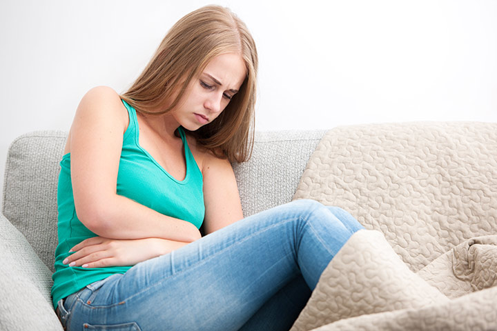 Treat Constipation In Teens