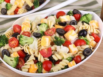 10 Healthy Vegetarian Recipes For Teens
