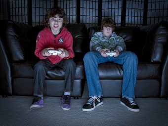 7 Signs And Symptoms Of Video Game Addiction In Teens