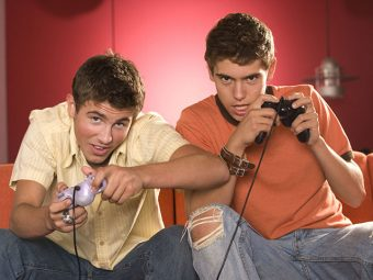 Positive And Negative Effects Of Video Games On Teenagers