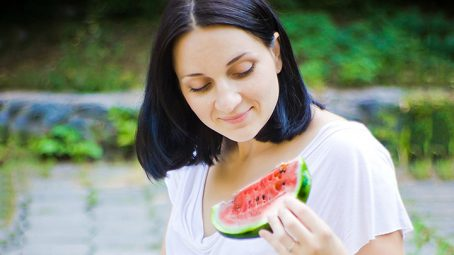 Watermelon During Pregnancy