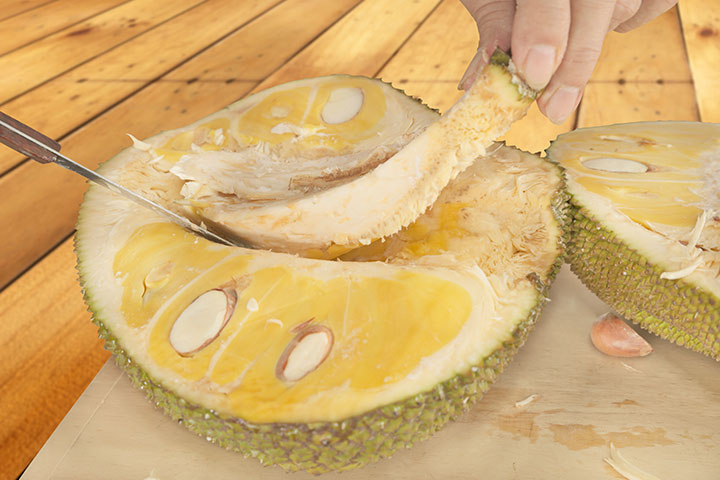 Ways to Consume Jackfruit During Pregnancy