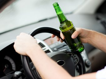 Why Do Teens Drink And Drive?