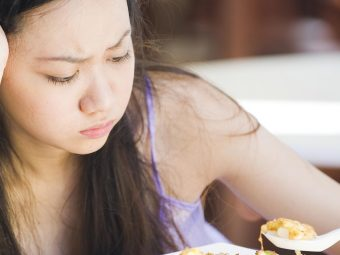 What Causes Loss Of Appetite In Teens?