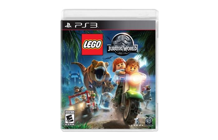 Best Xbox 360 Games For Boys - Lego Jurassic World