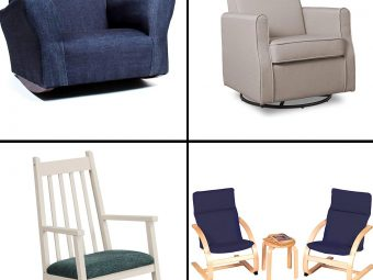 11 Best Rocking Chairs For Kids in 2021