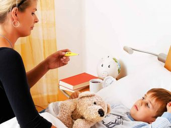 Typhoid In Babies And Toddlers: Causes, Symptoms, And Treatment