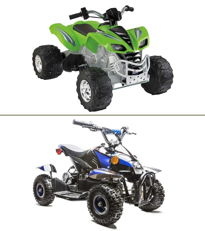 10 Important ATV Safety Tips For Kids