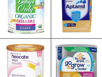 15 Best Baby Formulas To Buy In 2020