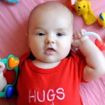 19 Best Toys For Your 3 Month Old Baby