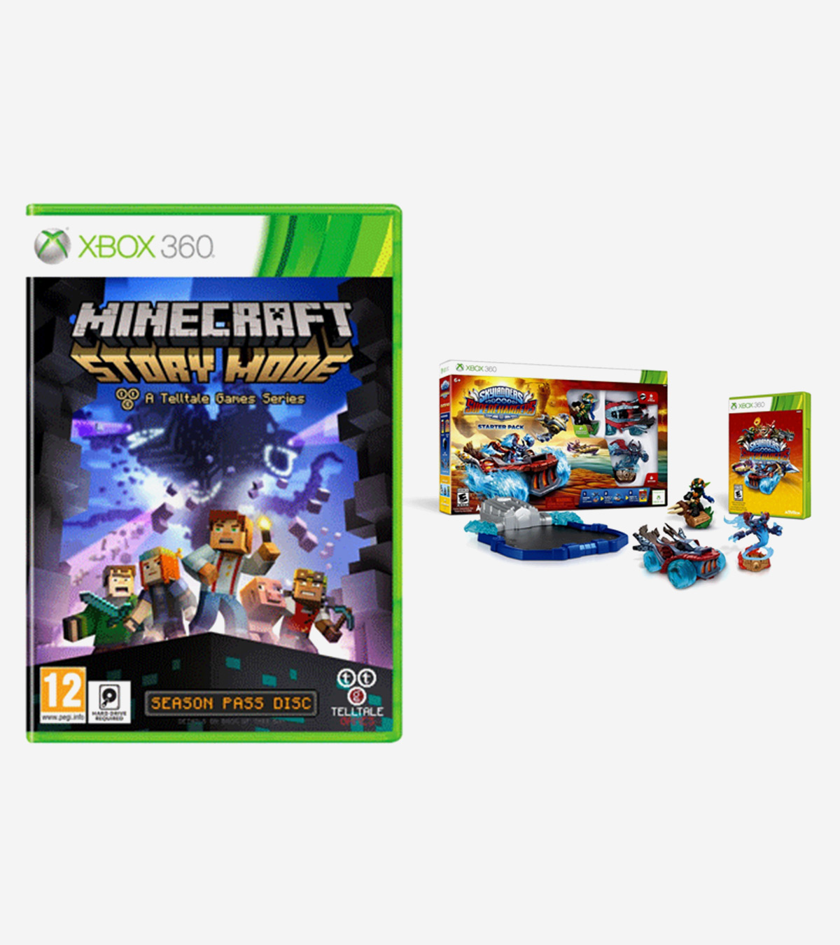 24 Best Xbox 360 Games For Kids Aged 3 To 12