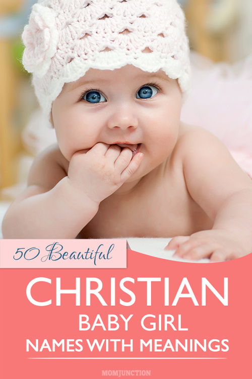 Biblical Names: 175+ Beautiful And Unique Christian Baby