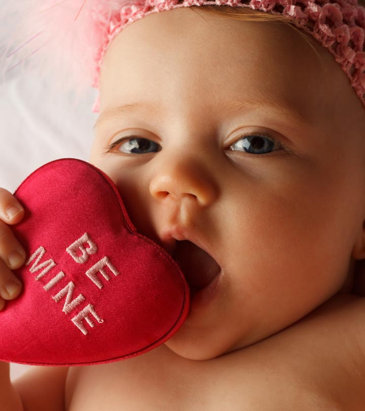 aecd92a5c569e 50 Best Baby Names That Mean Love For Your Little One
