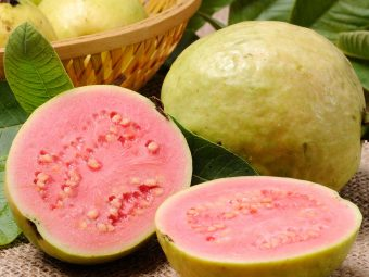 8 Health Benefits Of Guava For Babies