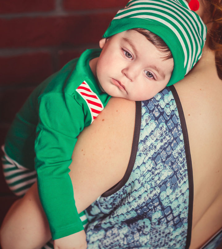 Aspergers In Babies