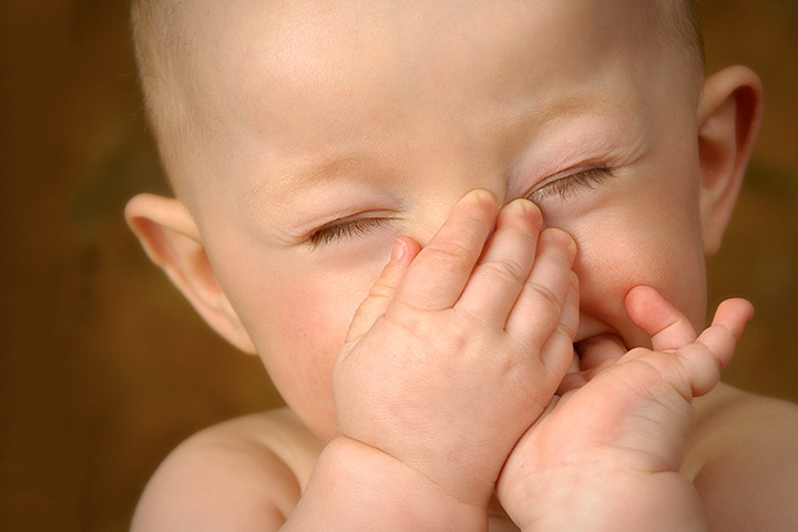 How To Deal With Body Odor In Babies?