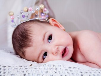 10 Wonderful Baby Girl Names That Mean Queen With Meanings