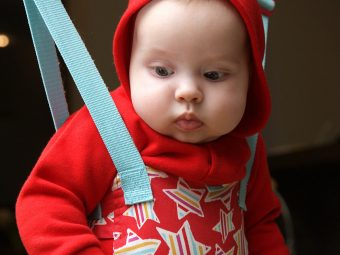 Are Baby Jumpers Really Safe?