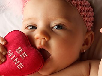 50 Best Baby Names That Mean Love For Your Little One