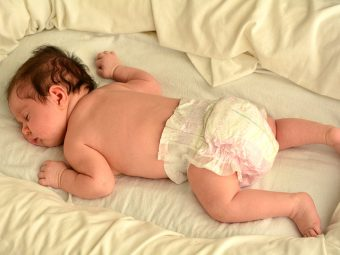 Baby Sleeping On Stomach: When Is It Safe And What Are The Risks?