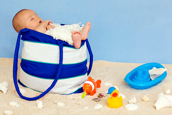Best And Affordable Diaper Bags