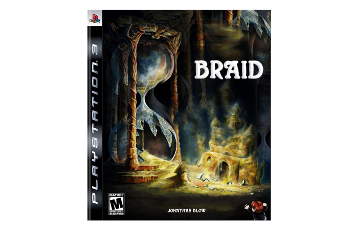 Xbox Puzzle Games For Kids - Braid