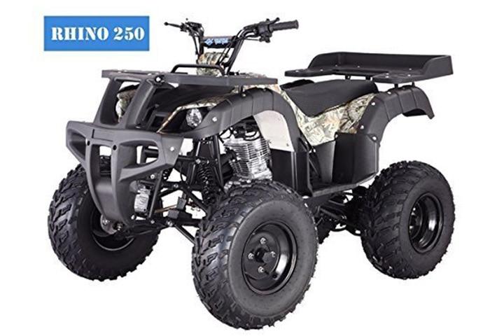 Brand New Adult Size 250 ATV