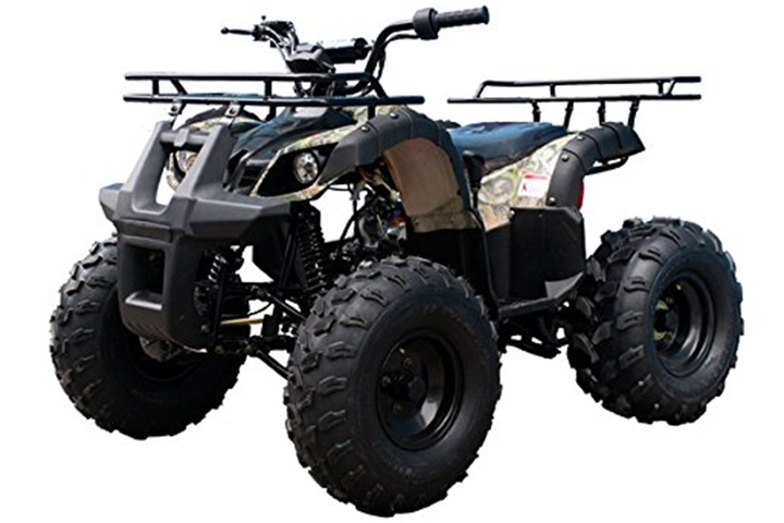 Brand New Youth Size ATV 110cc Engine