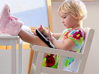 10 Best Rocking Chairs For Kids