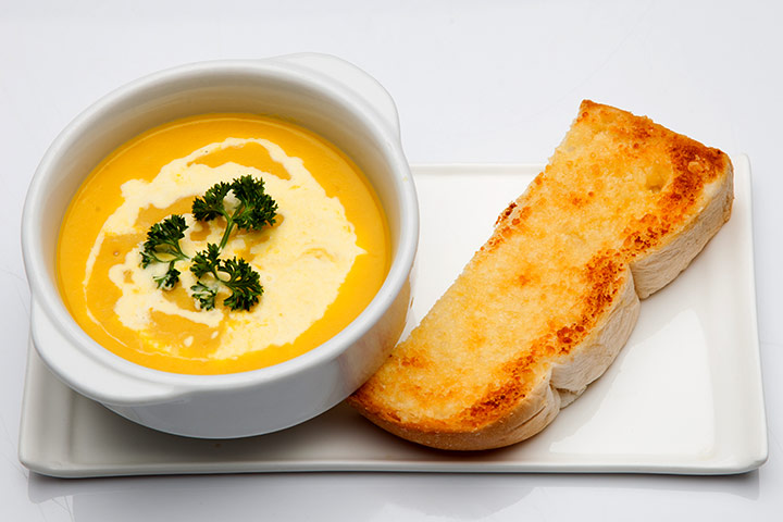 Cheese Fondue With Chives