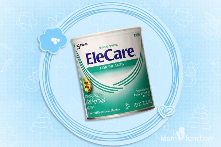 EleCare For Infants