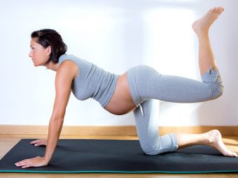 Top 8 Exercises For Back Pain During Pregnancy