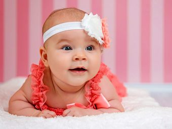 20 Beautiful Five-Letter Baby Names For Girls And Boys