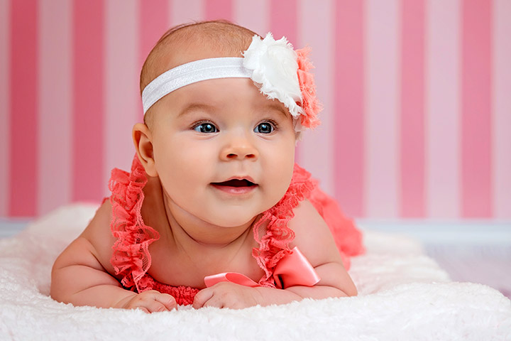 Five-Letter Names For Your Baby