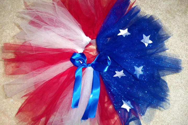 Fourth of July Wall Decoration