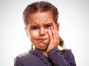 Gum Disease In Children - Causes, Symptoms & Treatment