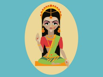 10 Best Names Of Hindu Goddess Parvati For Your Baby Girl