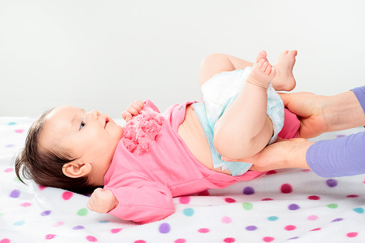 How Often Should You Change Your Baby's Cloth Diaper
