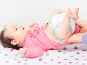 How Often Should You Change Your Baby's Cloth Diaper?