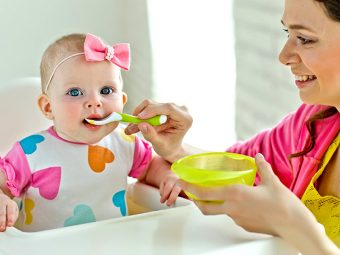 How To Measure Portion Sizes For Toddlers?