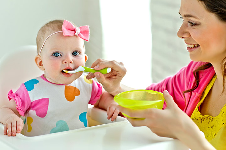 How To Measure Portion Sizes For Toddlers