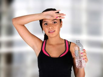 How To Treat Excessive Sweating In Teenagers?