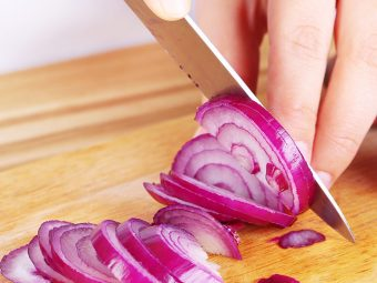 Is It Safe To Eat Onions During Pregnancy?
